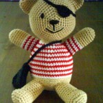 Teddies For Kids Living With Cancer