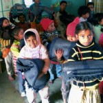 Charity News from Knit For Peace India