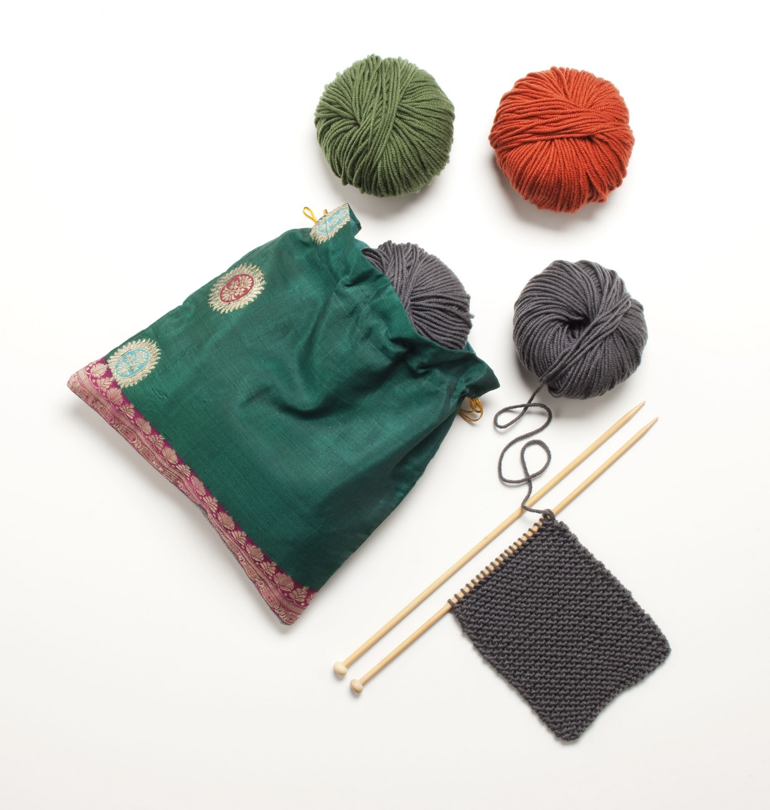 Knitting Project Bags For Sale : Charity projects bags for sale knit peace
