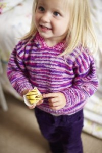 kiddies' jumper (234 x 351)