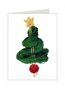 Knitting Tree 3D