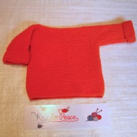 simple baby jumper