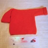 simple baby jumper