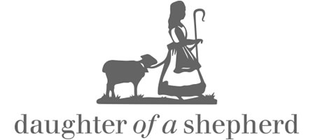 daughter of a shepherd