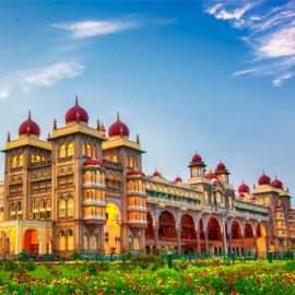 mysore-Dasara-Special