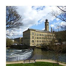 Yorkshire Mill