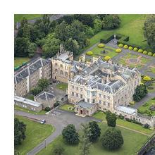 Edinburgh Country House