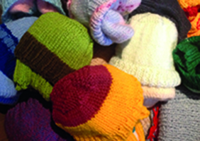 Patterns Knit For Peace
